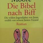 Christopher Moore – Die Bibel nach Biff