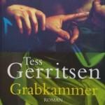 Tess Gerritsen – Grabkammer