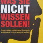 Jan van Helsing – Was Sie nicht wissen sollen