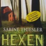 Sabine Thiesler – Hexenkind