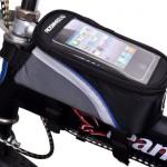 Netspower® Roswheel Fahrradtasche – Handytasche