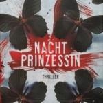 Sabine Thiesler – Nachtprinzessin