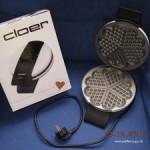 Waffeleisen von Cloer