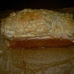 Hab mal Brot selber gebacken