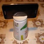 Handy und Smartphone Stativ selber machen