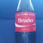 Der Bruder und die Cola