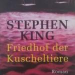 Stephen King – Friedhof der Kuscheltiere