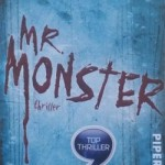 Mr. Monster von Dan Wells
