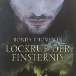 Ronda Thompson – Lockruf der Finsternis