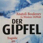 Anatoli Boukreev – Der Gipfel: Tragödie am Mount Everest