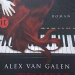 Alex van Galen – Die Teufelssonate