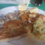 9. Tag in Kapstadt – Gut gegessen