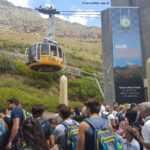 10. Tag in Kapstadt – Table Mountain and around Cape Town