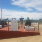 Der 7. Tag in Kapstadt – Der richtige Weg zur Lion Battery