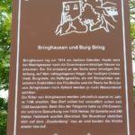 4. Tag am Edersee – Bringhausen und Asel