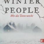 Jennifer McMahon – Winter People – Wer die Toten weckt