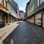 Der 2. Tag in Hamburg – Citytour