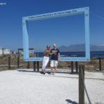 Robben Island und kleine Citytour am 2 Tag in Kapstadt