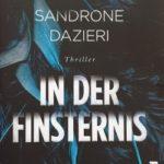 Sandrone Dazieri – In der Finsternis