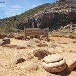 Tag 4 in Kapstadt – Teil 2, Am Kap der guten Hoffnung