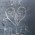 Steve Mosby – Der 50/50-Killer