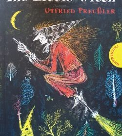 Otfried Preußler - The Little Witch