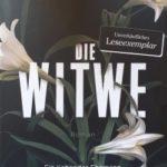 Fiona Barton – Die Witwe