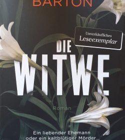 Fiona Barton - Die Witwe