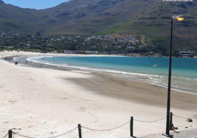 Hout Bay Strand