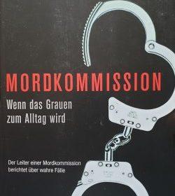 Richard Thiess - Mordkommission