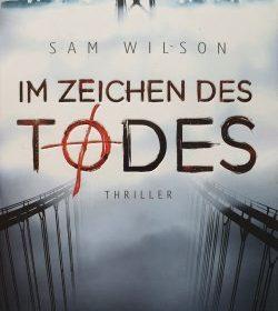 Sam Wilson - Im Zeichen Todes