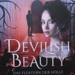 Justine Pust – Devilish Beauty 1: Das Flüstern der Hölle