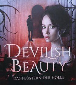 Justine Pust - Devilish Beauty 1