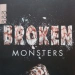 Lauren Beukes – Broken Monsters