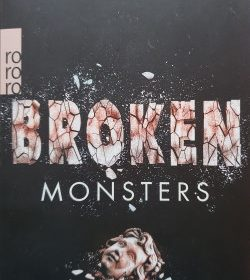 Lauren Beukes - Broken Monsters
