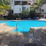 Mombasa Teil 2 – Flug und der 1. Tag