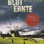 Sharon Bolton – Bluternte