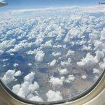 Flug und 1. und 2. Tag in Kapstadt 2020