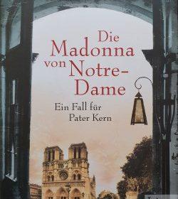 Alexis Ragougneau - Die Madonna von Notre-Dame