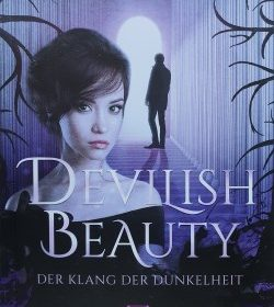 Justine Pust - Devilish Beauty 2