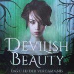 Justine Pust – Devilish Beauty 3: Das Lied der Verdammnis