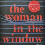 A. J. Finn – The Woman in the Window