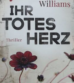 Rebeca M. Williams - Ihr totes Herz