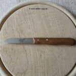 Ein geschenktes Messer von HEISO