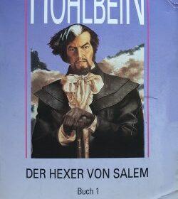 Wolfgang Hohlbein - Der Hexer von Salem