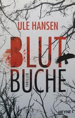 Ule Hansen - Blutbuche