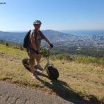 13. Tag in Kapstadt – Die Rollertour